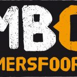 MBO Amersfoort CORPORATE logo
