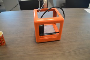 kleine 3d printer