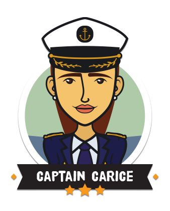 Captain Carice