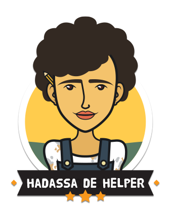 Hadassa de Helper